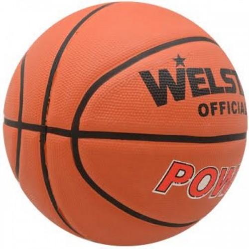 95434 Μπάλα Μπάσκετ WELSTAR Outdoor size 7