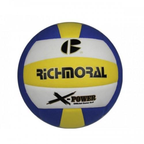 100559  Μπάλα Volleyball No. 5 RICHMORAL Υλικό:Laminated PU Πάχους 2,0mm, Ιαπωνίας Daewon