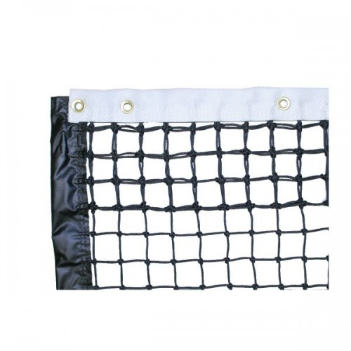 44946 TN-3D FANCHIOUNET Διπλό δίχτυ Τένις Επαγγελματικό 3,0mm ΠΛΕΧΤΟ